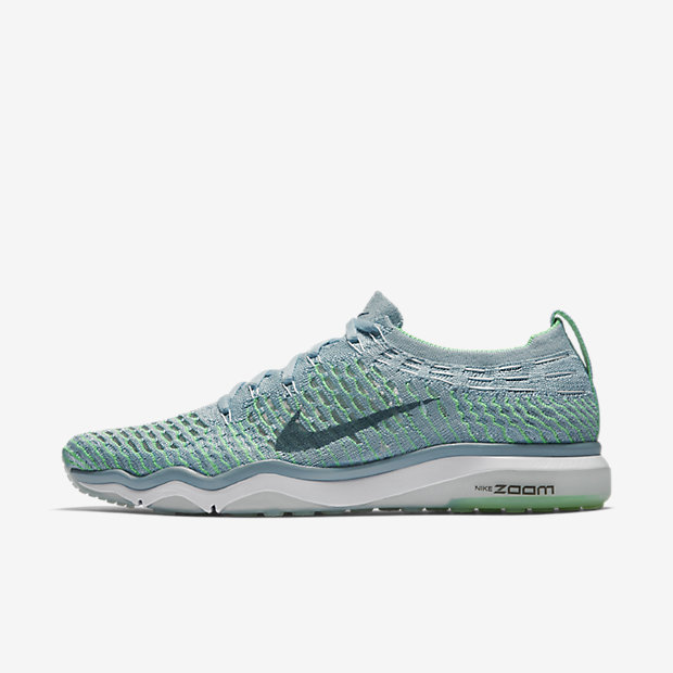 Nike Zoom Fearless Flyknit Women's Training Shoe.