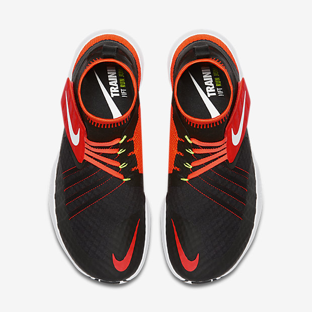 Nike Flylon Train Dynamic Men's Training Shoe.