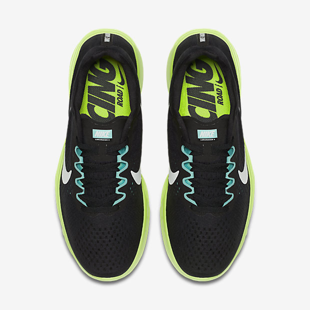 Nike Speed LunaRacer 4 Unisex Running Shoe.
