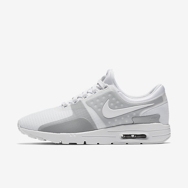 Nike Air Max Zero SI Women's Shoe.