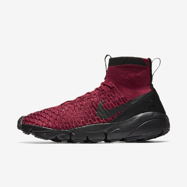 Nike Air Footscape Magista Flyknit F.C. Men's Shoe.