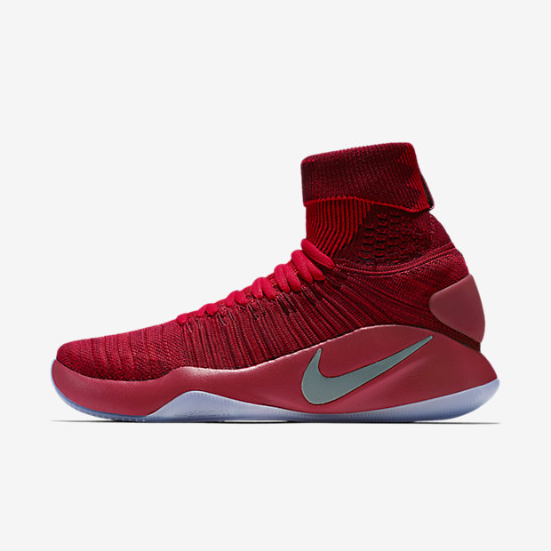 df71c437ccab Nike Hyperdunk 2016 Flyknit Men s Basketball Shoe.