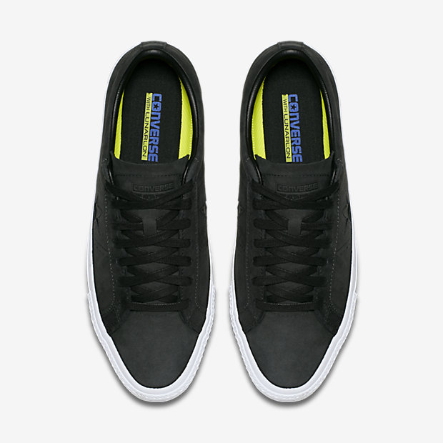 Converse CONS One Star Pro Low Top Unisex Skateboarding Shoe.