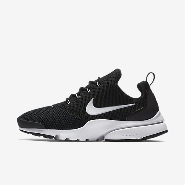 Nike Presto Fly Men's Shoe.
