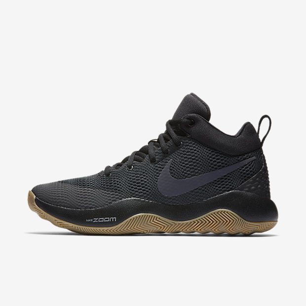 best service 2199d 6476b Nike Zoom Rev 2017 Men s Basketball Shoe.