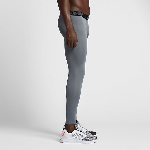 Jordan Dry 23 Alpha Men's Tights.