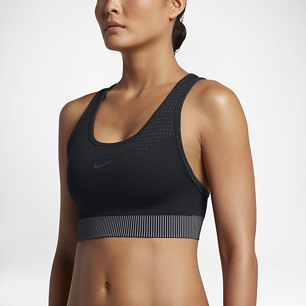 ea8030ce8a Nike Pro Classic Limitless Women s Medium Support Sports Bra.