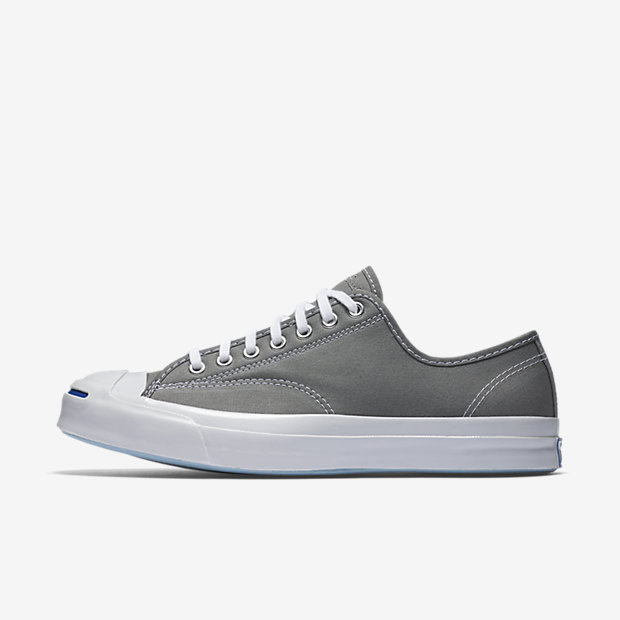 Converse Jack Purcell Signature Low Top Unisex Shoe.