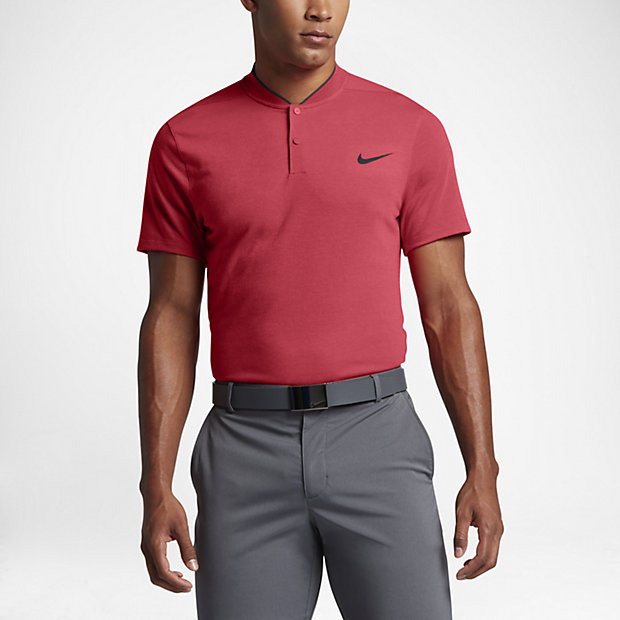 9dcff51a Nike Momentum Fly Dri-FIT Wool Men's Slim Fit Golf Polo.